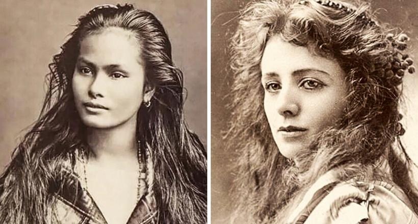 20 красивейших женщин 20 века, у ног которых были даже члены царских семей