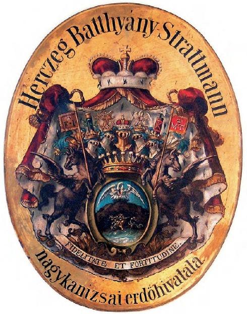 Частные эмиссии денег австрийских светских князей