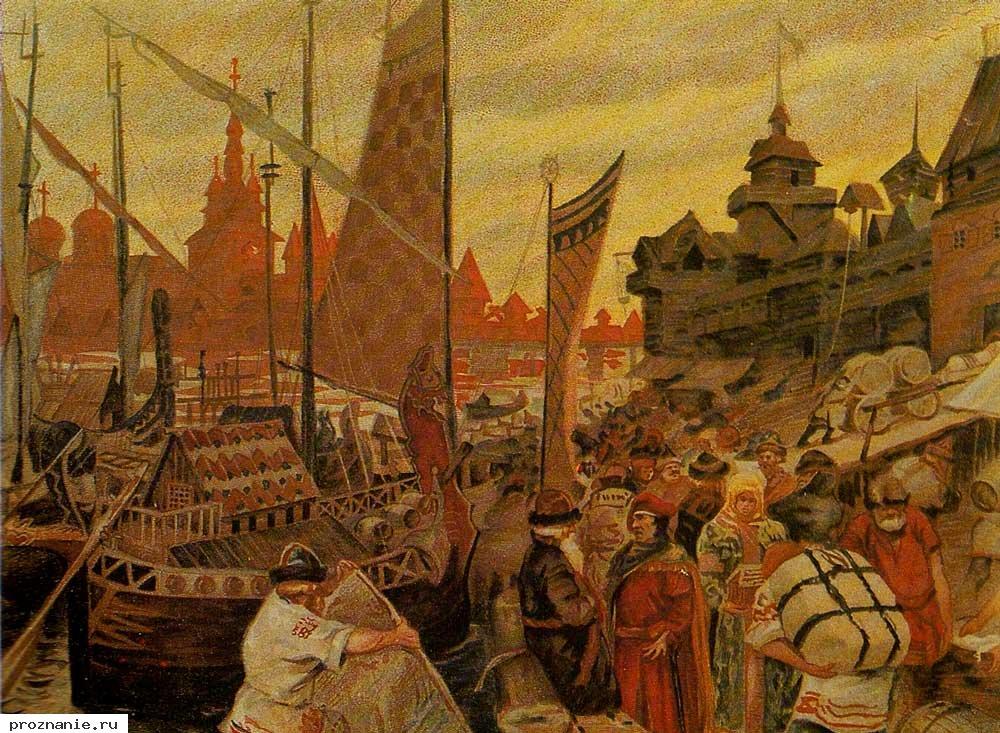 Библейская история. Расселение Израилевых колен в Европе история,интересное,былые времена,альтернатива