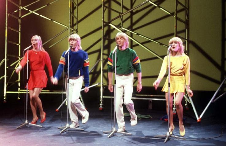Самые чокнутые наряды в истории конкурса «Евровидение»