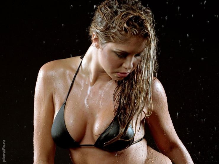 Горячие мокрые девчонки  картинки,позитив