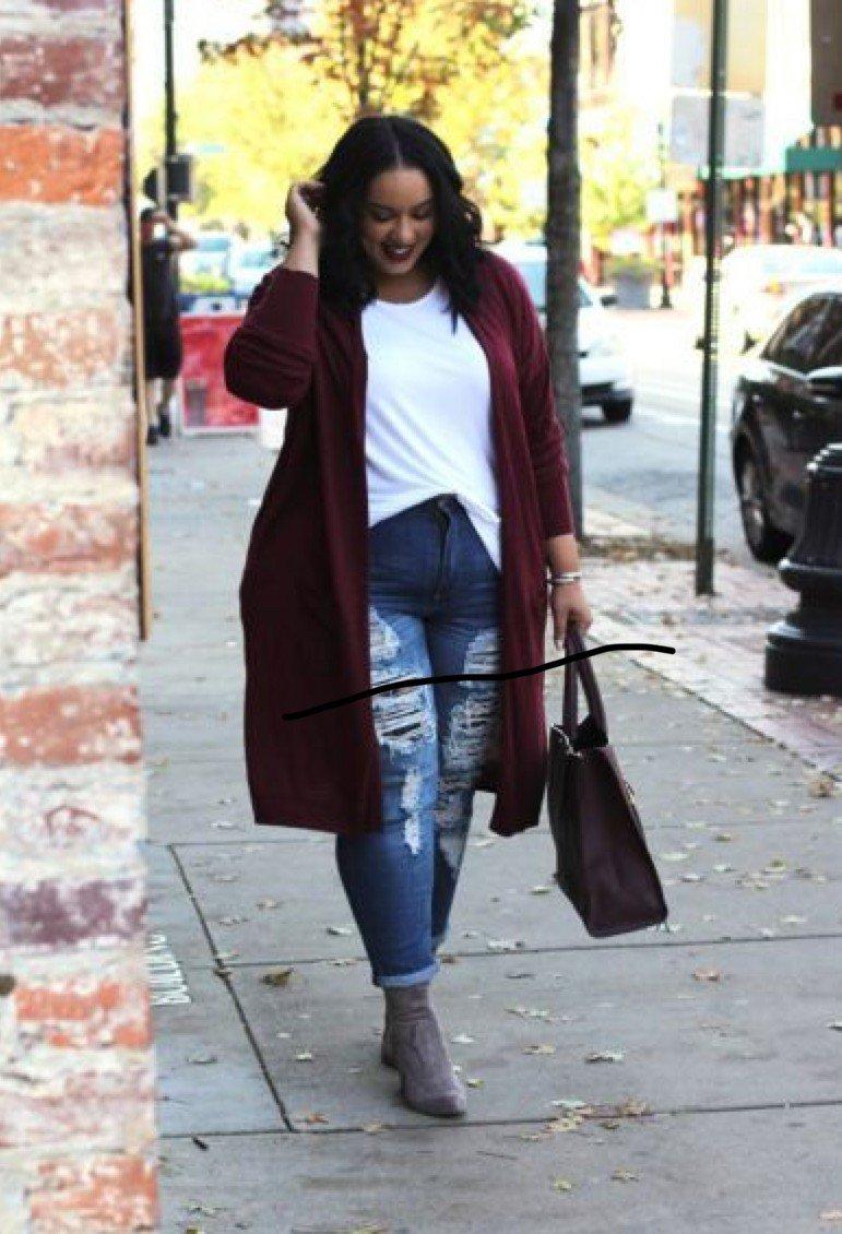 Как составить идеальный гардероб для девушки плюс сайз? Все о фасонах, оттенках, нарядах plus size,гардероб,мода и красота,одежда и аксессуары