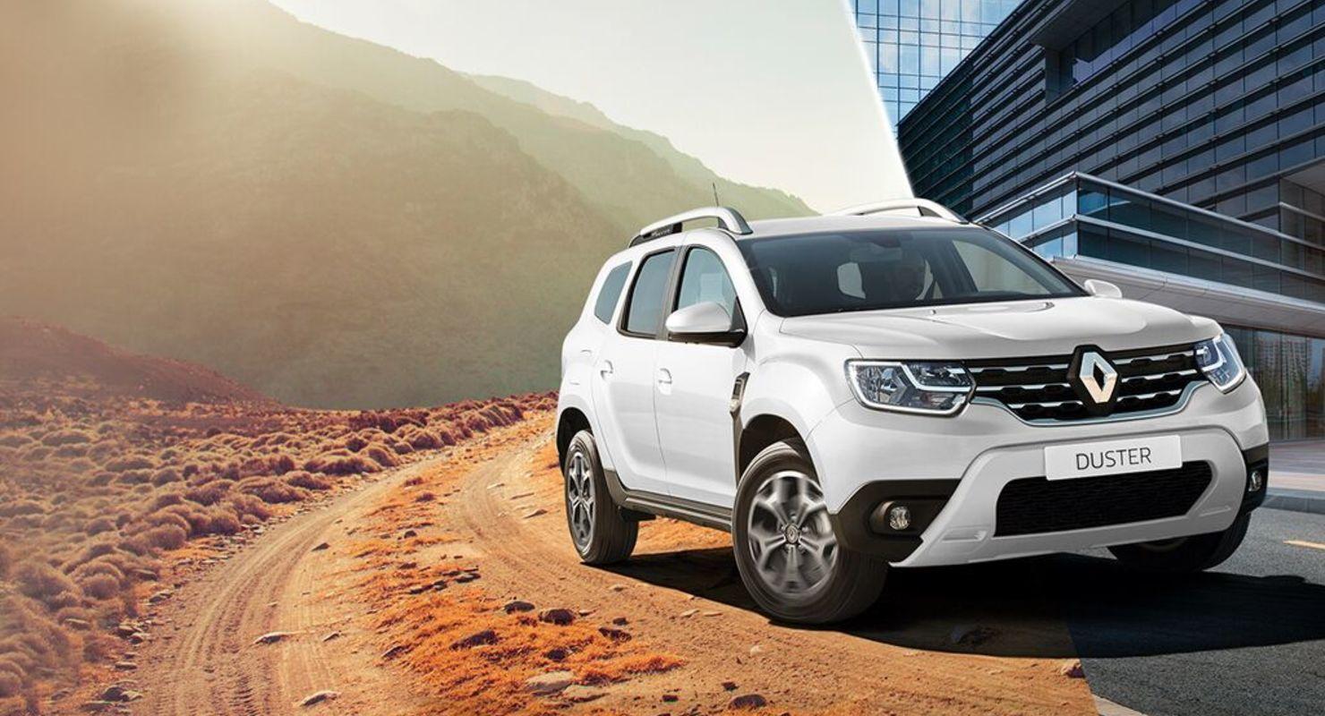 Вместо Renault Duster, новым фаворитом рынка станет Nissan Terrano Исследования