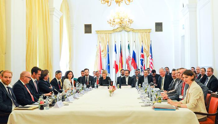 Спасёт ли Меркель Иран без Путина?