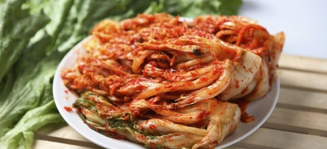 рецепт кимчи из пекинской капусты по корейски
