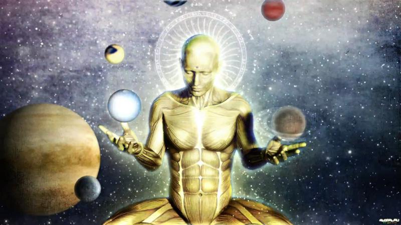 Высшие Законы Бытия