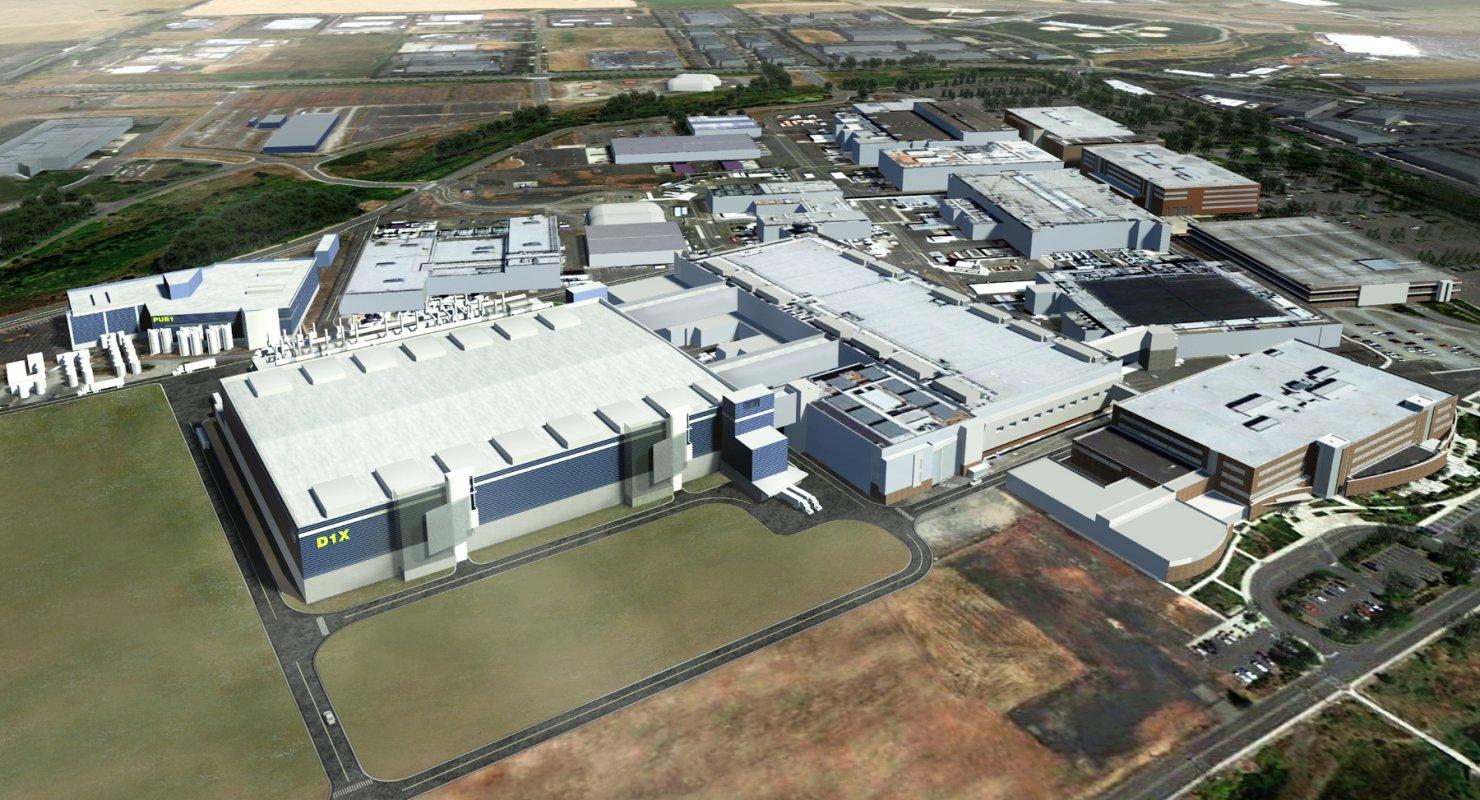 Правительство США инвестирует 30 млрд в производство чипов Автомобили