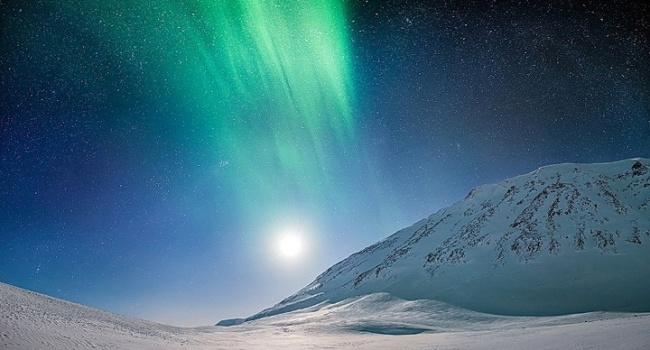 Ученые: на Земле началось глобальное похолодание