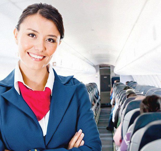 8 причин, по которым вас могут попросить из самолёта