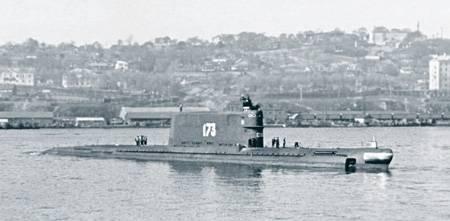Гибель К-129 – тайна почти раскрыта