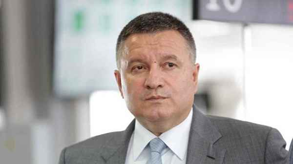 Жириновский: Аваков арестует…