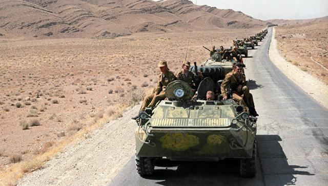 Генерал Громов развенчал мифы о конфликте в Афганистане