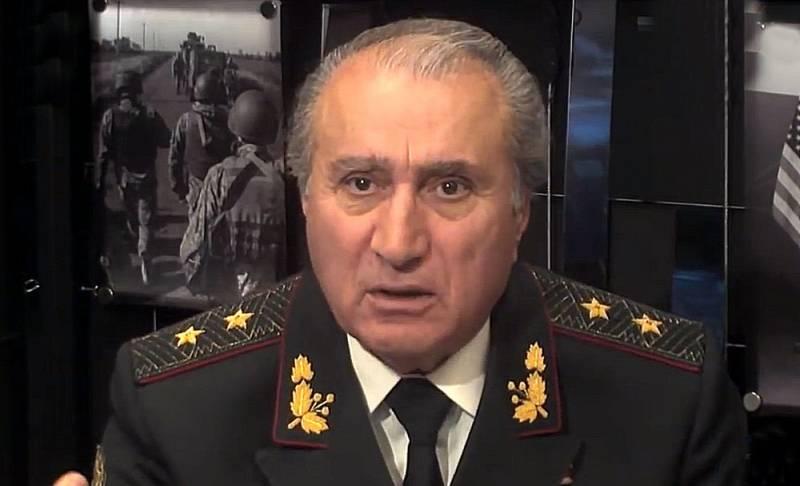 Генерал Мартиросян: Путин смог обыграть Лукашенко на его же поле Новости