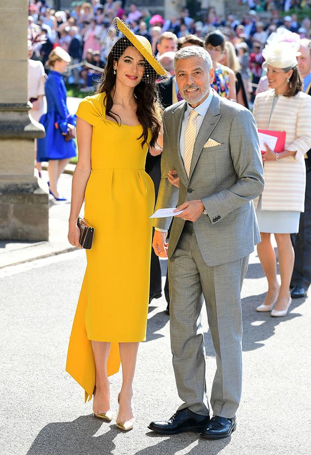 Отпуск с Амаль Клуни, подарок от Кейт Миддлтон и тайный побег в Турцию: 9 новых фактов из жизни Меган Маркл и принца Гарри Монархи,Британские монархи