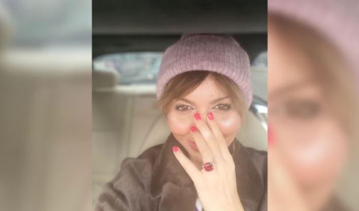 Тяжелобольная Алиса Аршавина оказалась в больнице с COVID-19 Шоу бизнес