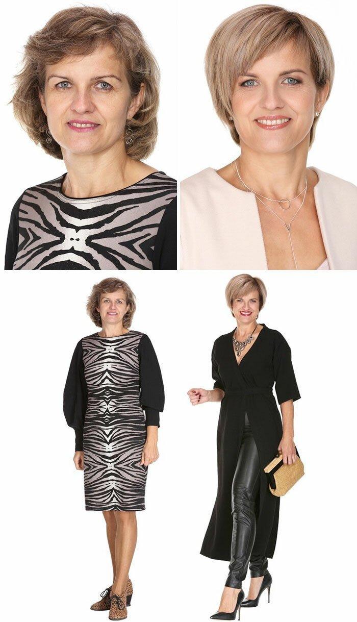 Илона, 47, учитель школы Стиль, красиво, красота, макияж, преображение, стилист