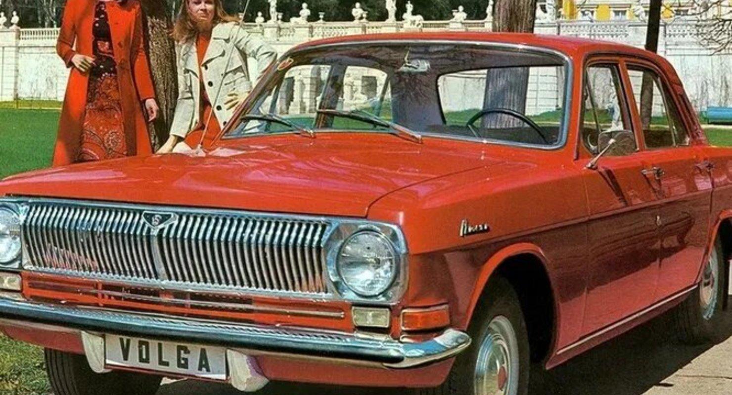 Присвоение цифровых индексов советским автомобилям Автомобили