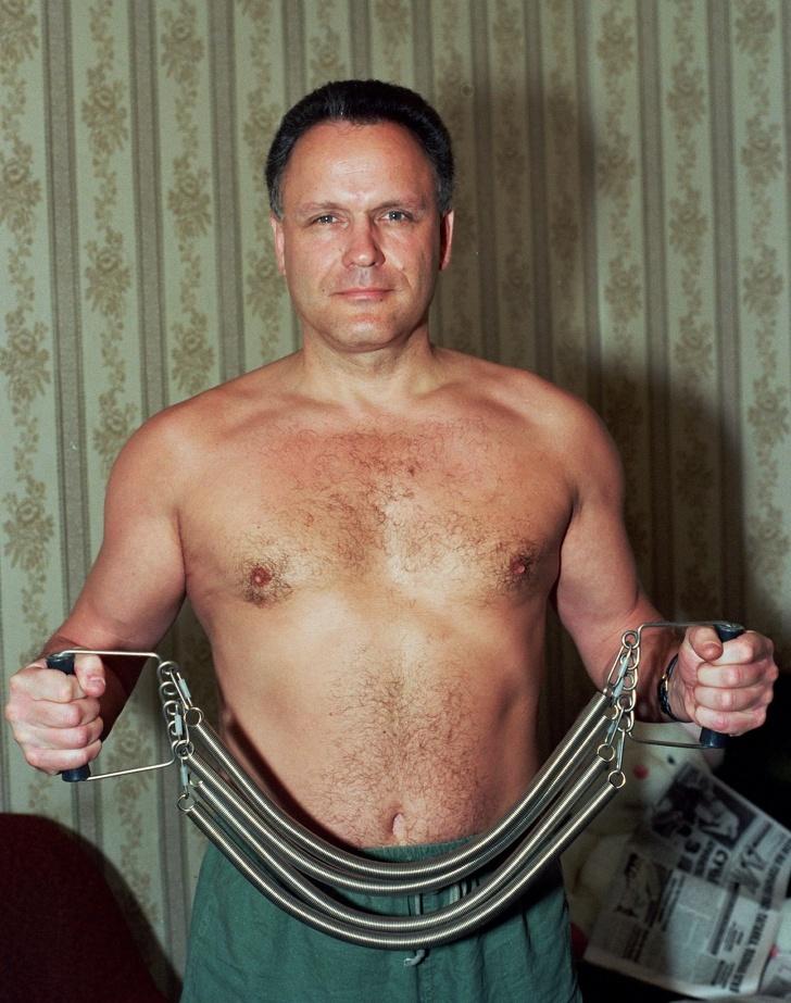 20+ фото советских знаменитостей, которые были запечатлены в неформальной обстановке