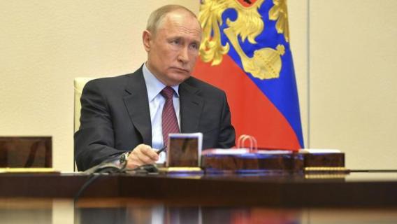 Михаил Хазин: у Владимира Путина остался последний шанс