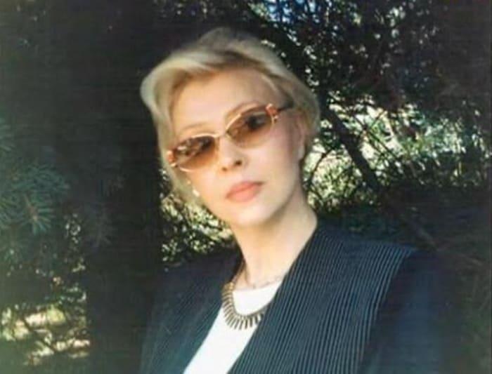 Одна из самых красивых блондинок советского кино   Фото: kino-teatr.ru
