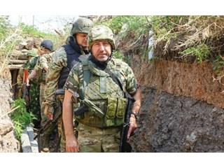 «Прелюдия к окончательной фазе войны» — донбасский фронт пришел в движение украина