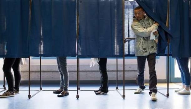 Франция отказалась признать легитимность президентских выборов в Крыму