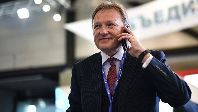 Собчак прокомментировала желание Титова участвовать в президентских выборах