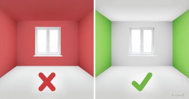 Картинки по запросу 10 способов зрительно увеличить маленькую комнату