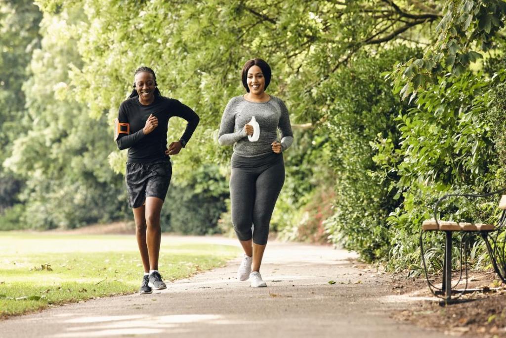 Лучший способ похудеть бег