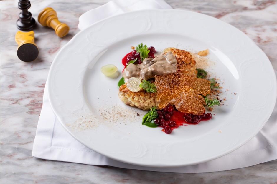 Русский дух: 6 блюд русской кухни