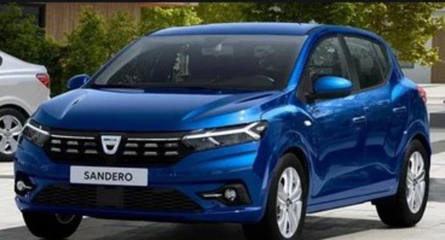 АвтоВАЗ организует выпуск обновленного Renault Sandero Автомобили