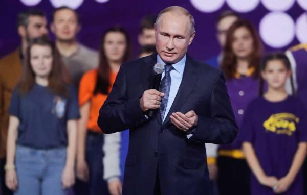 Владимир Путин утвердил новый демографический указ: подробности
