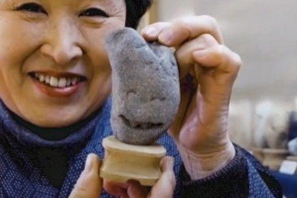 В Японии нашли музей смешных…