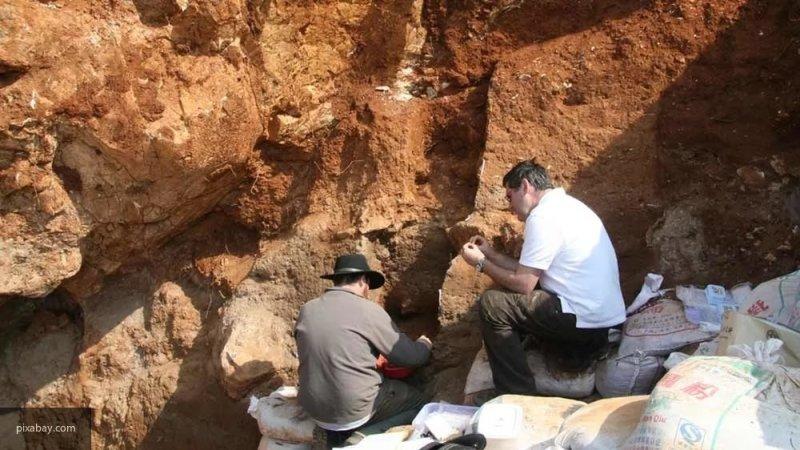 Археологи нашли в Греции древнейшие останки человека в Европе