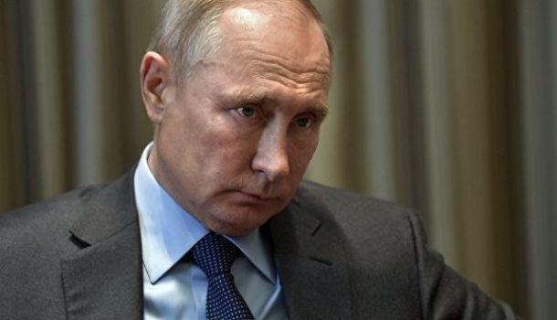 Владимир Путин вскоре выскажется по провокации ВМСУ — Песков
