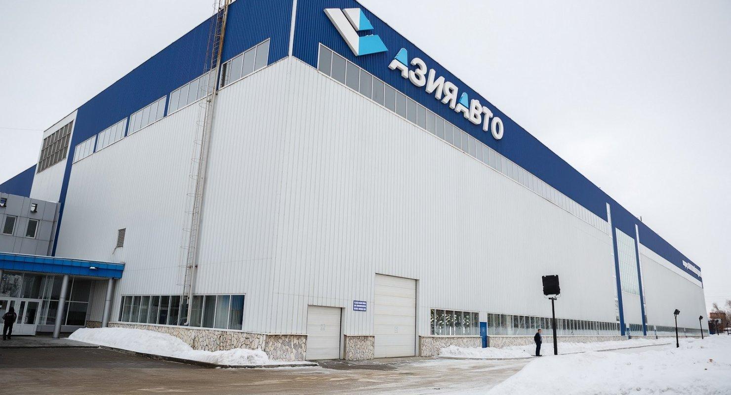 В Казахстане отмечается дефицит автомобилей Lada Автомобили