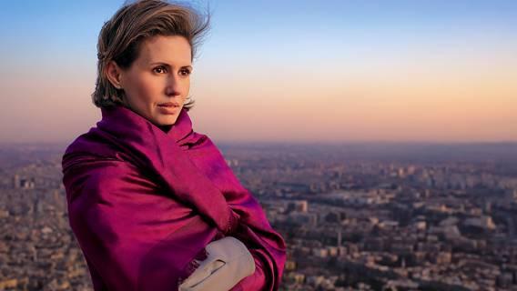 Жена Асада может быть лишена британского гражданства за причастность к военным преступлениям в Сирии ИноСМИ