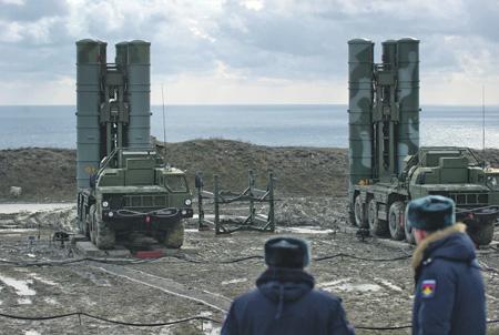 В России предупредили, что украинские воздушные цели будут уничтожаться