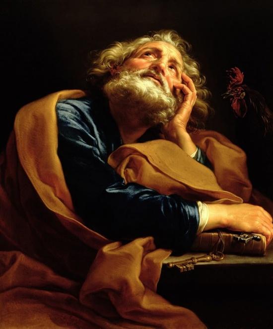 художник Помпео Джироламо Батони (Pompeo Girolam Batoni) картины – 17