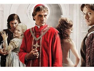 Распутная жизнь папы римског…