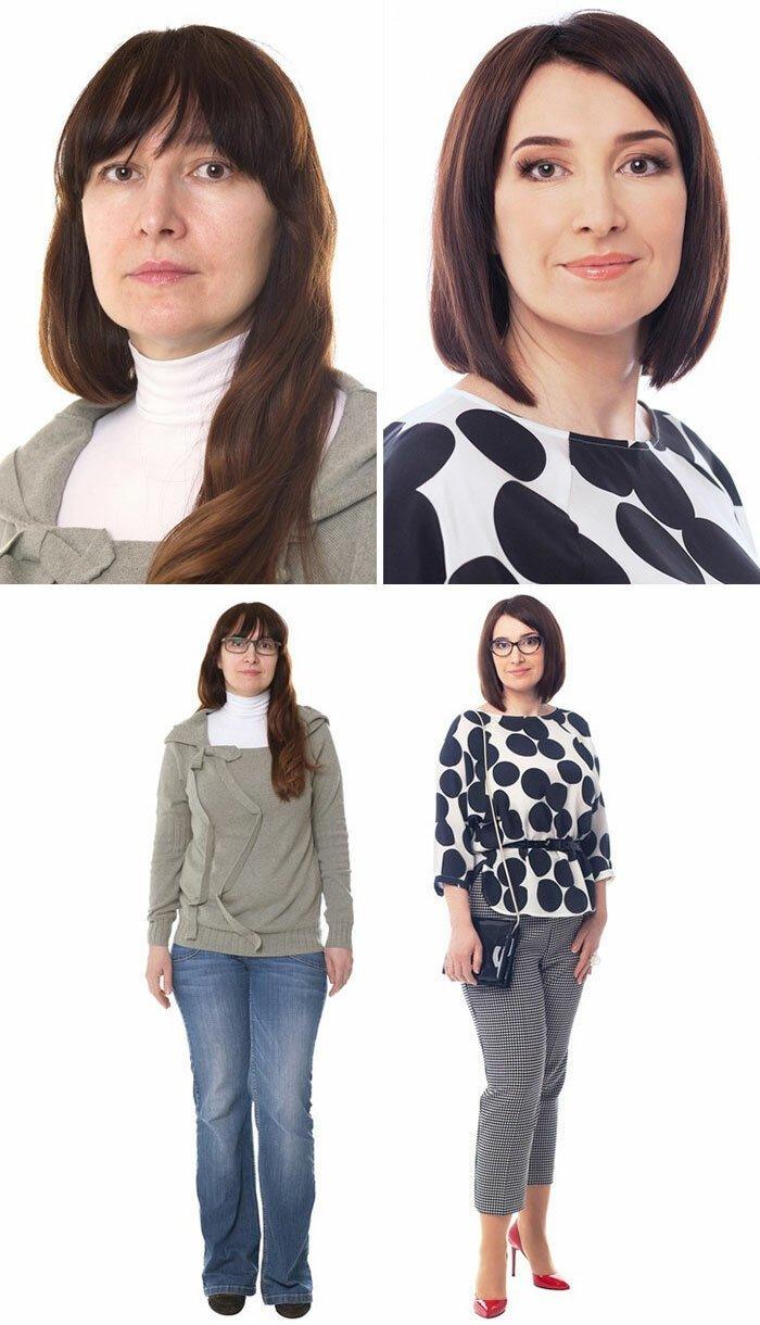 Ирина, 42, дизайнер интерьера Стиль, красиво, красота, макияж, преображение, стилист