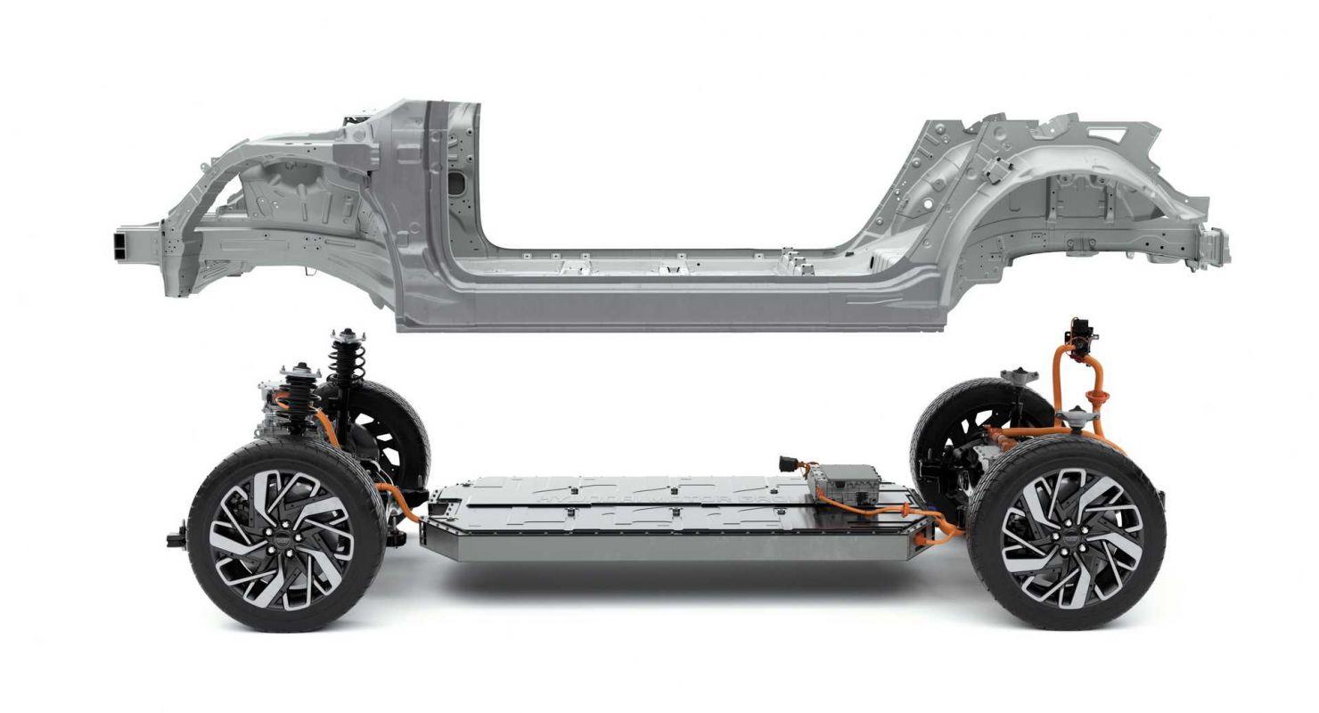 Запуск электрических кроссоверов Kia и Genesis подтвердили в 2021 году Автомобили