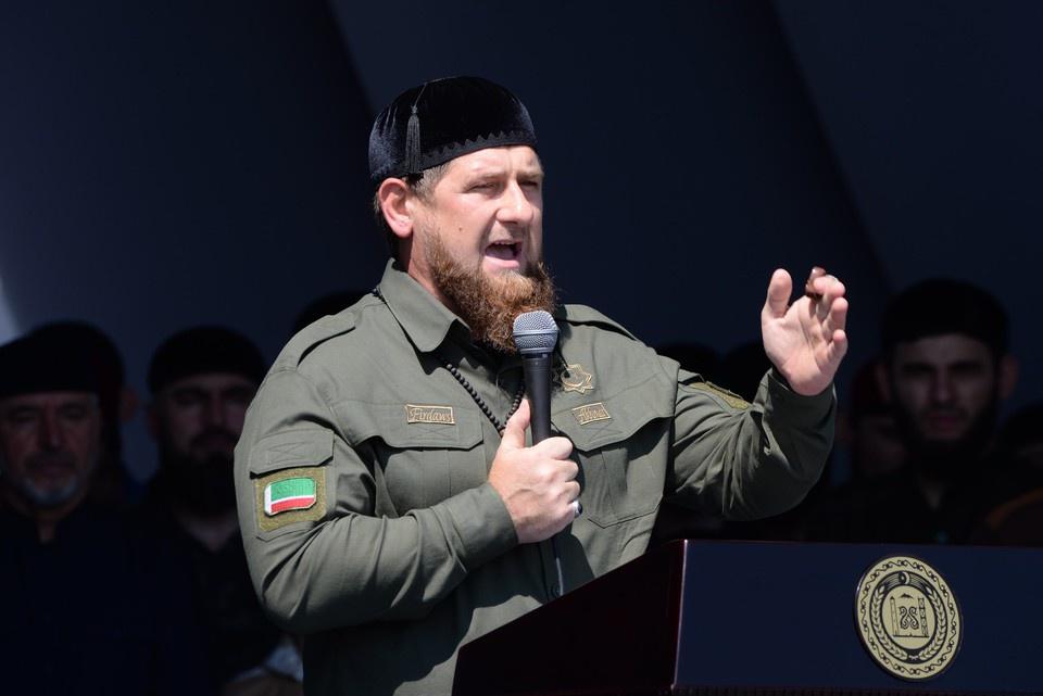 Кадыров проклял Сталина «во …