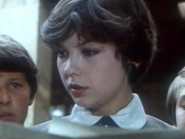 Куда пропала прелестная учительница рисования из «Приключений Электроника» кино,киноактеры,ностальгия,отечественные фильмы,СССР,художественное кино