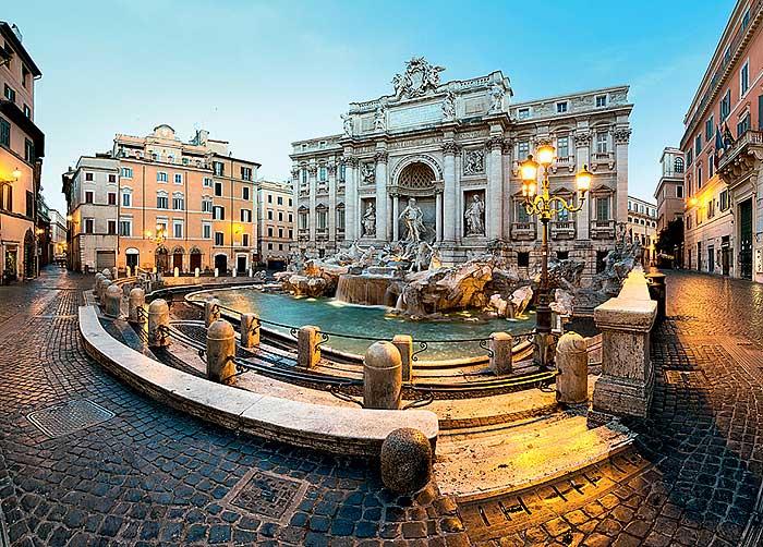 8 вещей, которые нужно сделать в Риме
