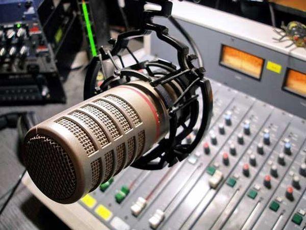Курьезный случай на радио