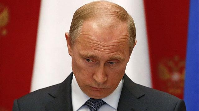 Лимонов: Путин грустный, а С…