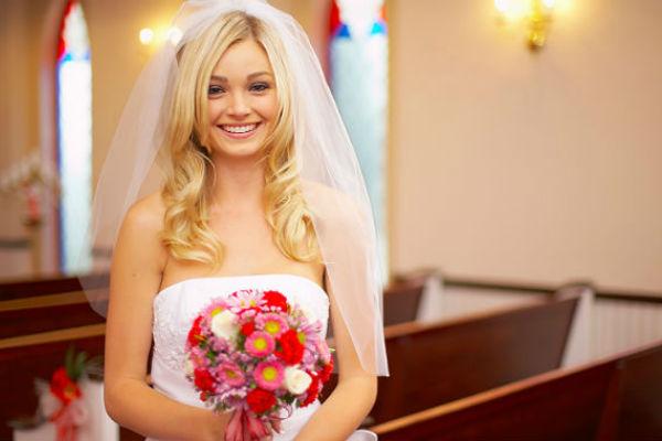 Почему на невесте не должно …