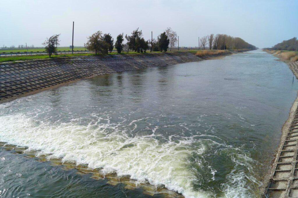 Москва направит несколько миллиардов рублей на решение проблем с водой в Крыму