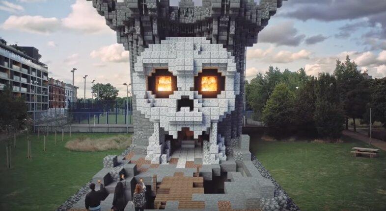 Minecraft Earth  - премьера, бета, как играть: самая важная информация minecraft earth,Игры,мобильные игры